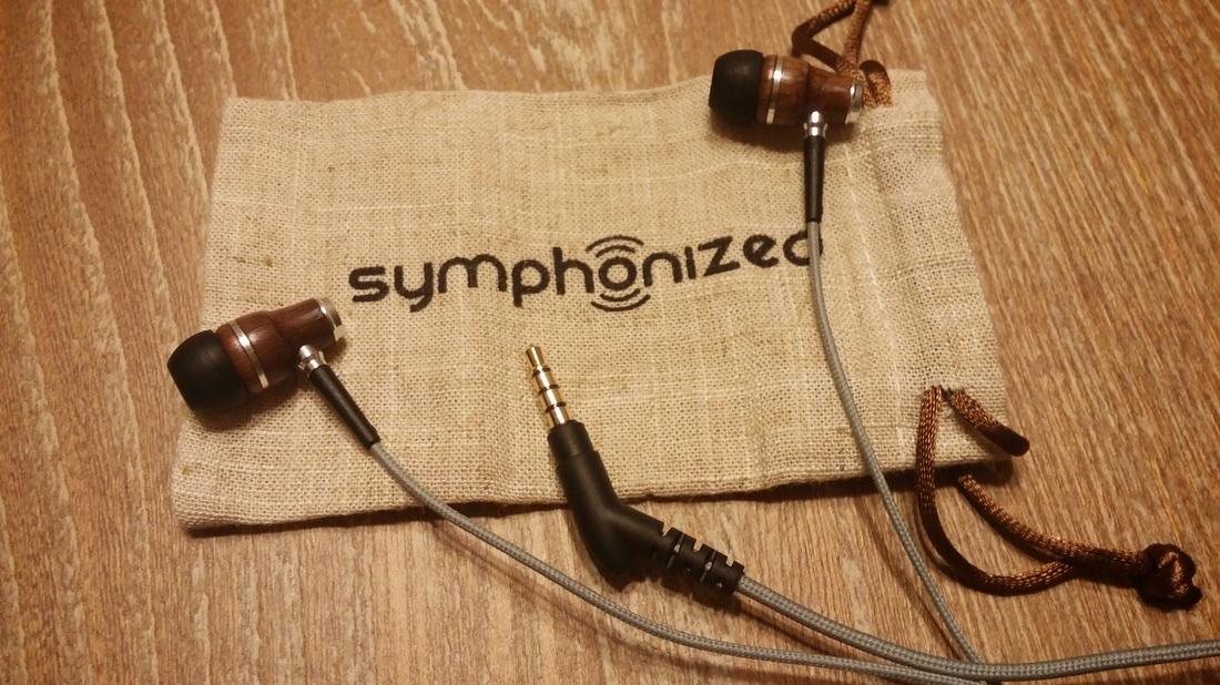 symphonized nrg